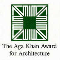Aga Khan Award for Architecture logo