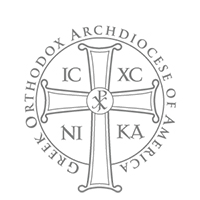Annunciation Greek Orthodox Church logo