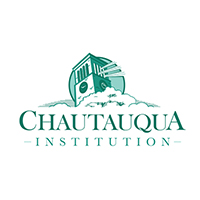 Chautauqua Institution logo