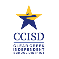 Clear Creek Independent School District logo