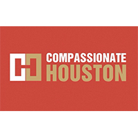 Compassionate Houston logo