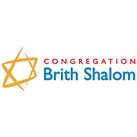 Congregation Brith Shalom logo
