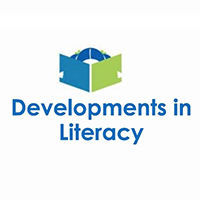 Developments in Literacy logo
