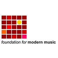 Foundation for Modern Music logo