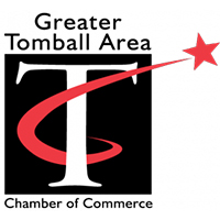 Greater Tomball Area Chamber of Commerce logo