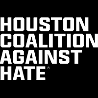 Houston Coalition Against Hate logo