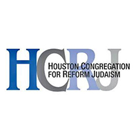 Houston Congregation for Reform Judaism logo