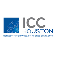 Houston Intercontinental Chamber of Commerce logo