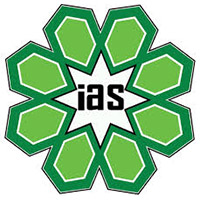 Islamic Art Society logo