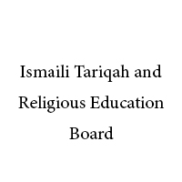 Ismaili Tariqah and Religious Education Board