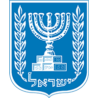Consulate General of Israel logo