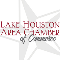 Lake Houston Area Chamber of Commerce logo