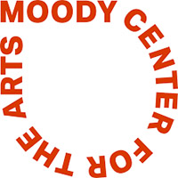 Rice University's Moody Center for the Arts logo