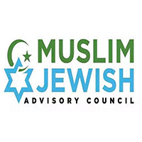Muslim-Jewish Advisory Council logo