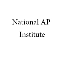 National AP Institute