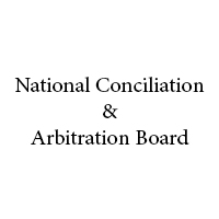 National Conciliation and Arbitration Board
