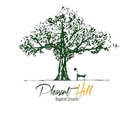 Pleasant Hill Baptist Church logo