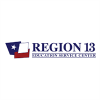 Region 13 Education Center logo