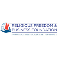 Religious Freedom and Business Foundation logo