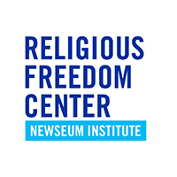 The Religious Freedom Center logo