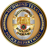 Richmond Police Department logo