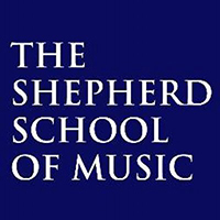 Rice University's Shepherd School of Music logo