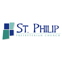 St Philip Presbyterian Church logo