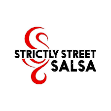 Strictly Street Salsa logo
