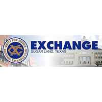 Sugar Land Exchange Club logo