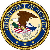 US Attorney's Office logo