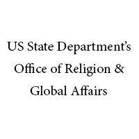 US State Department's Office of Religion and Global Affairs