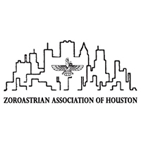 Zoroastrian Association of Houston logo